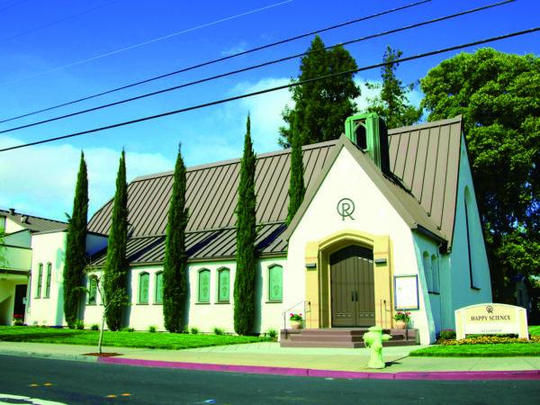 San Francisco Happy Science Temple exterior image
